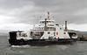 Loch Portain - Garvel Watt Dock - 14 February 2012