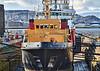 SD Warden in Garvel Dock - 11 April 2011