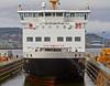 'MV Bute' at Garvel Watt Dock - 21 October 2013