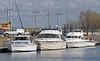 Small Boats - James Watt Dock Marina - 9 April 2012