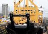 SD Salmoor - Garvel Dry Dock