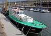 Mount Stuart - James Watt Dock - 6 May 2012