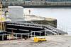 Garvel Dry Dock Gates