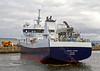 Ronja Viking - James Watt Dock - 3 August 2013