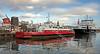 Sound of Scalpay & Coruisk in James Watt Dock