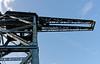 Crane - James Watt Dock - 18 October 2011