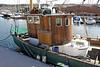Nordcaperen - James Watt Dock Marina - 9 April 2012