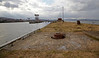 Tank Cleaning Berth - Great Harbour - 20 March 2013