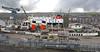 PS Waverley in Garvel  Dry Dock - 18 April 2012