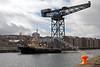 Svitzer Milford - James Watt Dock, Greenock