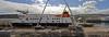 MV Finlaggan - Garvel Watt Dock - 12 April 2012