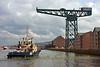 Svitzer Milford - James Watt Dock - Greenock
