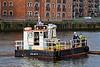 'Julia M' - James Watt Dock - 20 May 2013