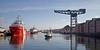 James Watt Dock - 25 February 2013