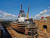SD Impetus - Garvel Dry Dock - 6 June 2013