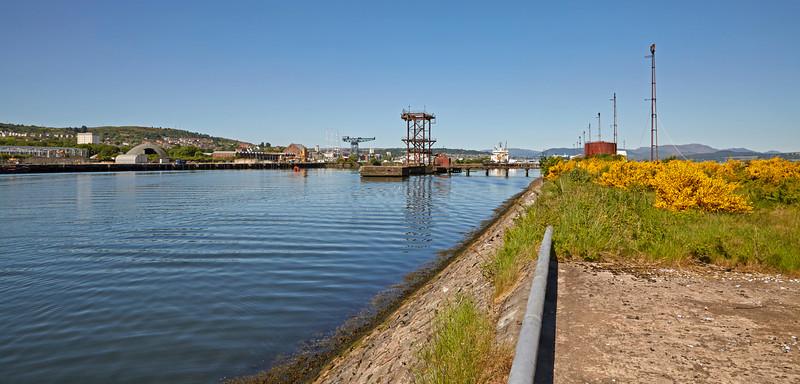 Great Harbour - 2 June 2016