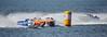 P1 Powerboats Race off Greenock Esplanade - 18 June 2016