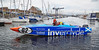 Inverclyde Boat at James Watt Dock Marina - 14 June 2017