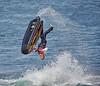 Ski Jet Acrobatics off Greenock Esplanade - 18 June 2016
