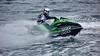 Jet Ski off Greenock Esplanade - 19 June 2016