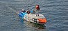 P1 Powerboats Race off James Watt Dock - 18 June 2016