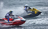 Jet Skis off Greenock Esplanade - 19 June 2016
