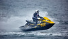 Jet Ski off Greenock Esplanade - 19 June 2016