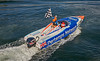 P1 Powerboats Race at James Watt Dock - 18 June 2016