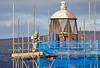 Light Renovation at Port Glasgow - 28 September 2018