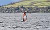 Windsurfer - Off Greenock Esplanade - 12 May 2012