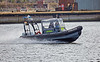 Police Scotland Launch at Great Harbour - Great Harbour - 16 February 2018