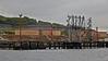 Finnart Oil Terminal in Loch Long - 10 June 2013