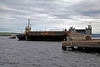 AMT Trader - Off Port Glasgow - 27 September 2012