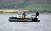 Workboat Dubh Mor at Loch Striven - 25 July 2020