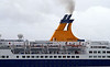 Cruise Ship - Quest for Adventure - 7 July 2012