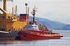 Agis and Kommandor Calum - Great Harbour - 20 July 2012