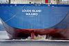 Louds Island - Greenock - 8 October 2012