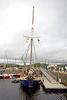 Tectona - Sailing Ship - 7 September 2012