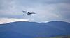 Lockheed Martin Hercules - Over Greenock Esplanade - 20 July 2012