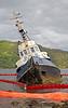 'Golden Cross' Tug - Loch Goil - 19 June 2013