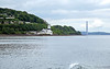 Cloch from the Anglegarth Tug - River Clyde - 12 June 2012