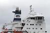 Bro Deliverer - off Port Glasgow - 14 March 2012