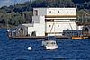 Hoverbarge - Port Glasgow - 21 September 2012