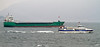 Arklow Field and Argyll Flyer - Off Cloch Lighthouse - 6 March 2013