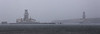 Ensco DS 8 at Hunterston Pier - 4 February 2021