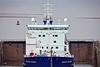 'Lysblink Seaways' in Inchgreen Dry Dock - 15 March 2015
