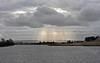 Sun Rays - Renfrew - 30 October 2011