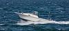 Speedboat off Greenock - 1 May 2017