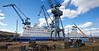 Finnarrow - Inchgreen Dry Dock - 11 March 2013