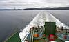 MV Argyle - River Clyde - 13 March 2012
